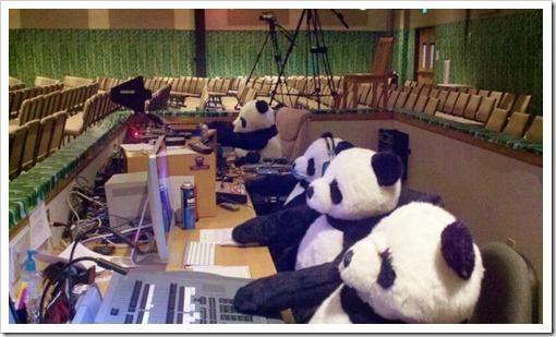 PandaTechCrew